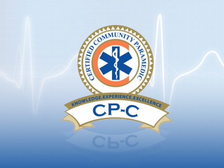 Bcctpc Launches Certified Community Paramedic Exam Mobile Ce