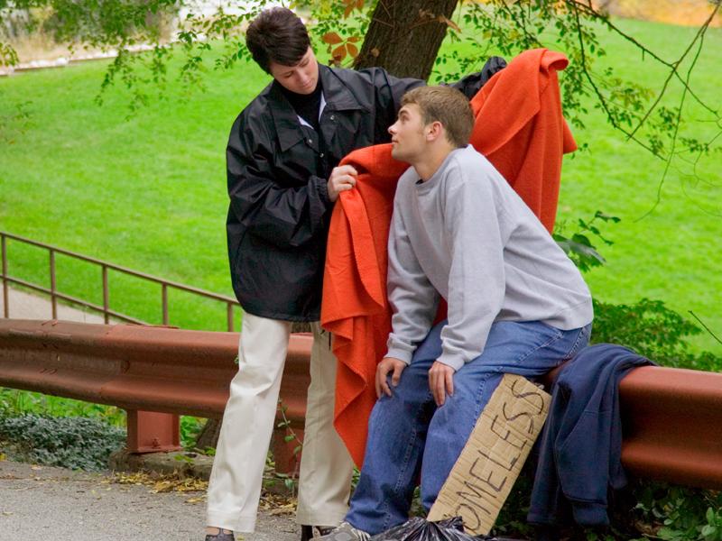 CP Homeless