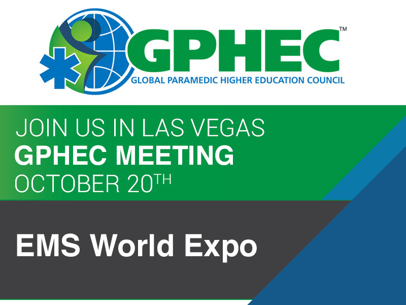 GPHEC Vegas Event