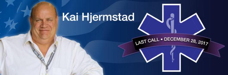 Kai Hjermstad